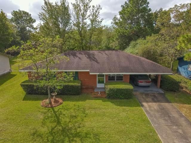 12371 Dedeaux Rd, Gulfport, MS 39503 (MLS #367858) :: Berkshire Hathaway HomeServices Shaw Properties
