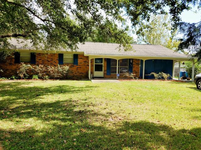 8024 Misty Meadow Dr, Moss Point, MS 39563 (MLS #367859) :: Berkshire Hathaway HomeServices Shaw Properties