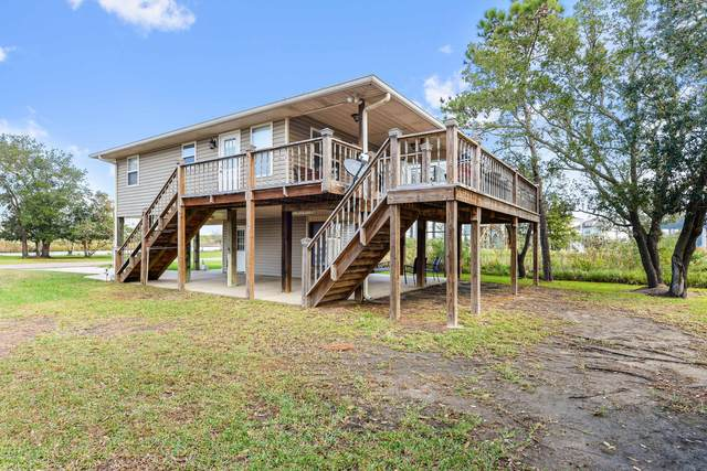 11334 Texas St, Bay St. Louis, MS 39520 (MLS #367860) :: Berkshire Hathaway HomeServices Shaw Properties