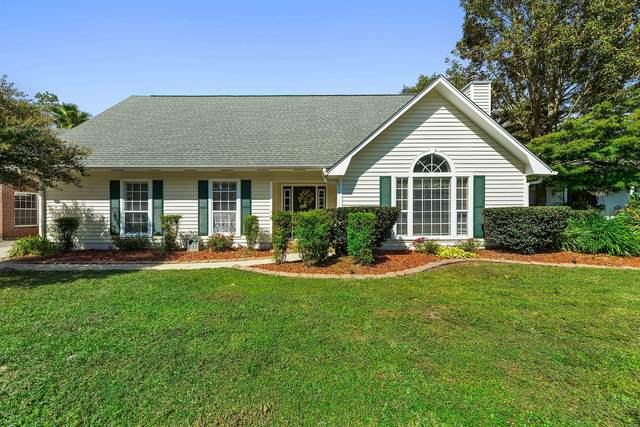 2469 Greenview Dr, Gulfport, MS 39507 (MLS #367865) :: Berkshire Hathaway HomeServices Shaw Properties