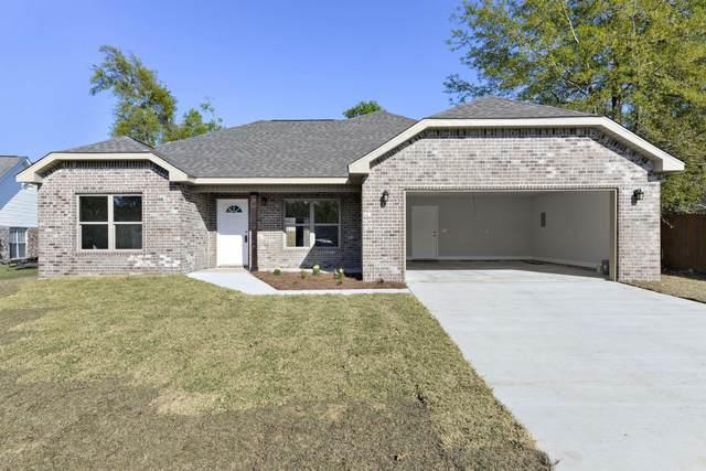 13672 Tara Hills Ct, Gulfport, MS 39503 (MLS #367866) :: The Demoran Group of Keller Williams