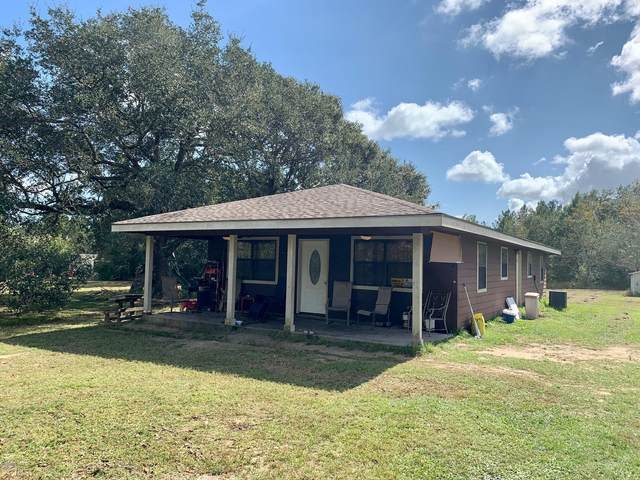 28215 Willie Malley Rd, Pass Christian, MS 39571 (MLS #367869) :: Berkshire Hathaway HomeServices Shaw Properties