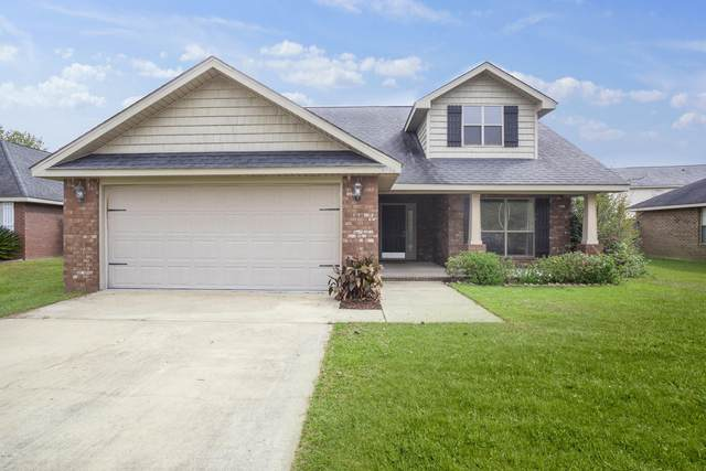 14564 Canal Crossing Blvd, Gulfport, MS 39503 (MLS #367871) :: The Demoran Group of Keller Williams