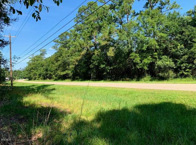0 Lower Bay Rd, Bay St. Louis, MS 39520 (MLS #367874) :: Berkshire Hathaway HomeServices Shaw Properties