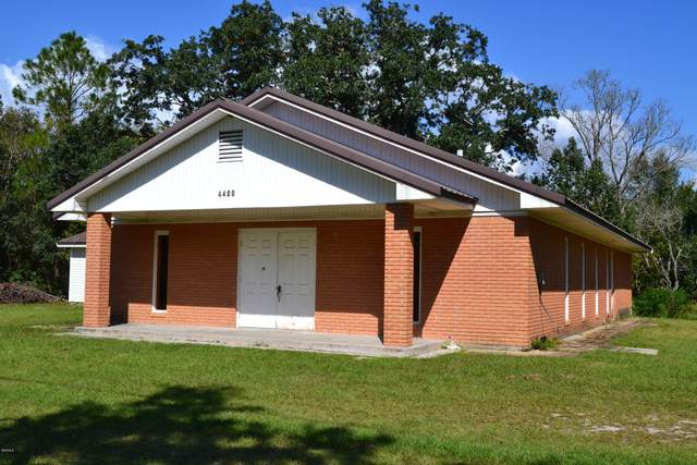 4400 Blackwell St, Moss Point, MS 39563 (MLS #367875) :: Berkshire Hathaway HomeServices Shaw Properties
