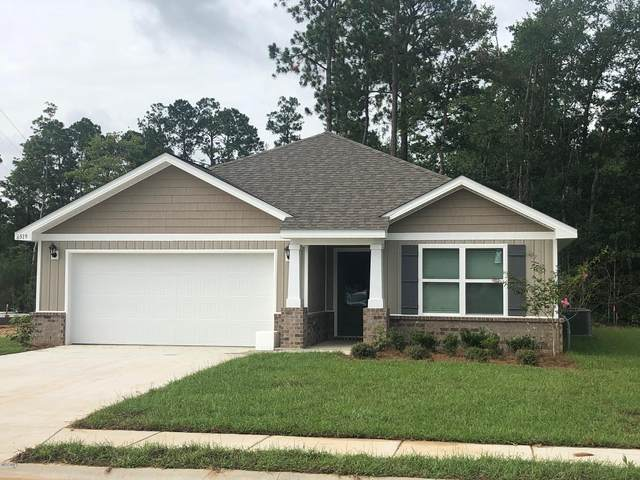 10235 Orchid Magnolia Dr, Gulfport, MS 39503 (MLS #367878) :: Coastal Realty Group