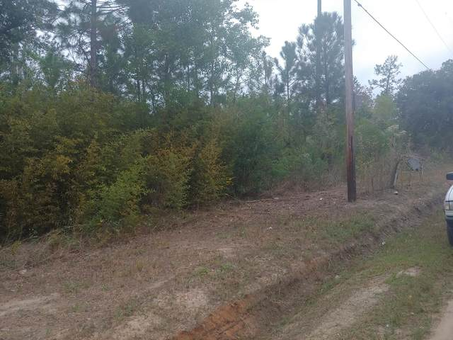00 Missouri St, Bay St. Louis, MS 39520 (MLS #367880) :: Berkshire Hathaway HomeServices Shaw Properties