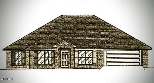 Lot 59 Emerald Lake Estates, Biloxi, MS 39532 (MLS #367883) :: Berkshire Hathaway HomeServices Shaw Properties