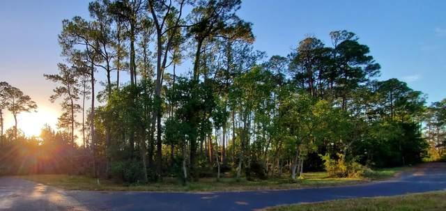 0 Hummingbird Ln, Biloxi, MS 39532 (MLS #367888) :: Berkshire Hathaway HomeServices Shaw Properties