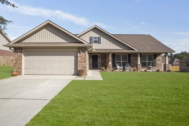 16219 Walker Farm Ln, Gulfport, MS 39503 (MLS #367895) :: Berkshire Hathaway HomeServices Shaw Properties