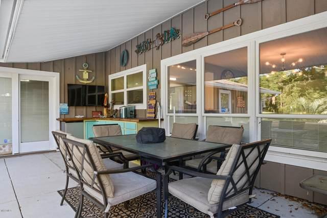 6813 Oahu Ct, Diamondhead, MS 39525 (MLS #367896) :: Berkshire Hathaway HomeServices Shaw Properties
