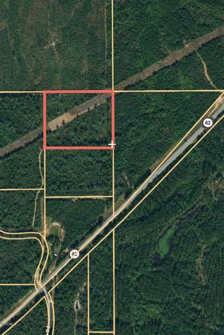 1 Thompson, State Line, MS 39362 (MLS #367900) :: Coastal Realty Group