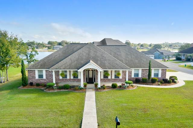 12406 Windance Dr, Gulfport, MS 39503 (MLS #367901) :: Berkshire Hathaway HomeServices Shaw Properties