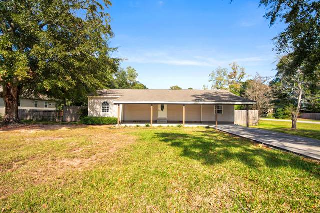 32 40th St, Gulfport, MS 39507 (MLS #367910) :: Berkshire Hathaway HomeServices Shaw Properties