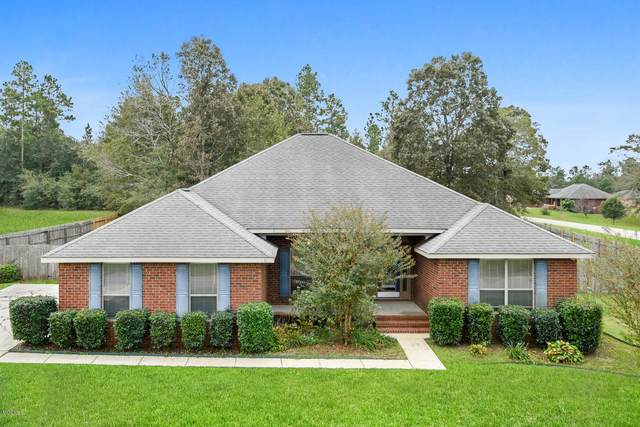 6 Deerwood E, Perkinston, MS 39573 (MLS #367912) :: Berkshire Hathaway HomeServices Shaw Properties