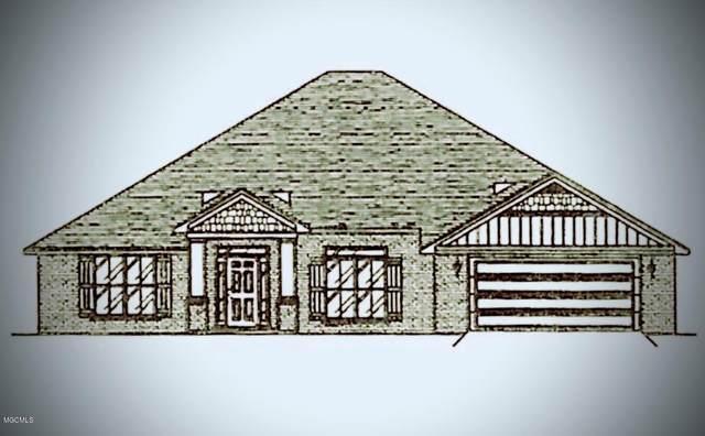 Lot 70 Emerald Lake Estates, Biloxi, MS 39532 (MLS #367918) :: The Demoran Group of Keller Williams
