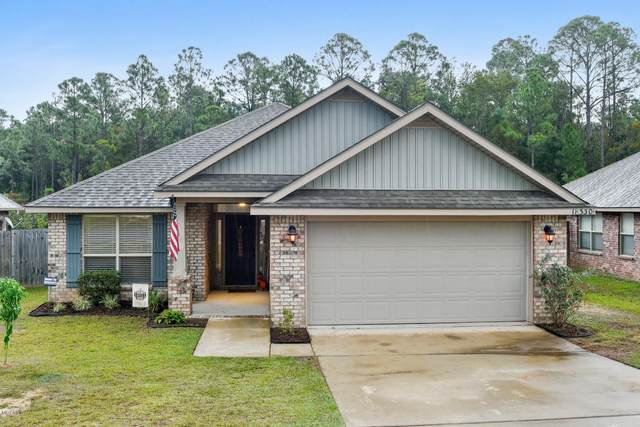 18330 Cardinal Ln, Gulfport, MS 39503 (MLS #367923) :: Berkshire Hathaway HomeServices Shaw Properties