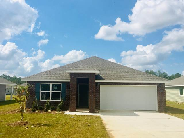 10207 Orchid Magnolia Dr, Gulfport, MS 39503 (MLS #367929) :: The Sherman Group