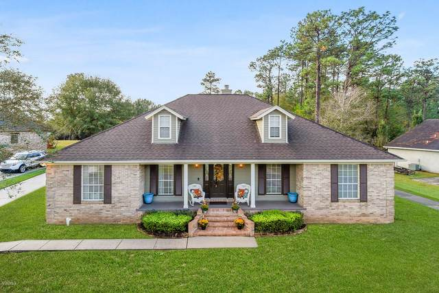 12487 Highland Dr, Gulfport, MS 39503 (MLS #367938) :: Berkshire Hathaway HomeServices Shaw Properties