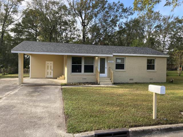 3318 Bellview Ave, Moss Point, MS 39563 (MLS #367941) :: The Demoran Group of Keller Williams