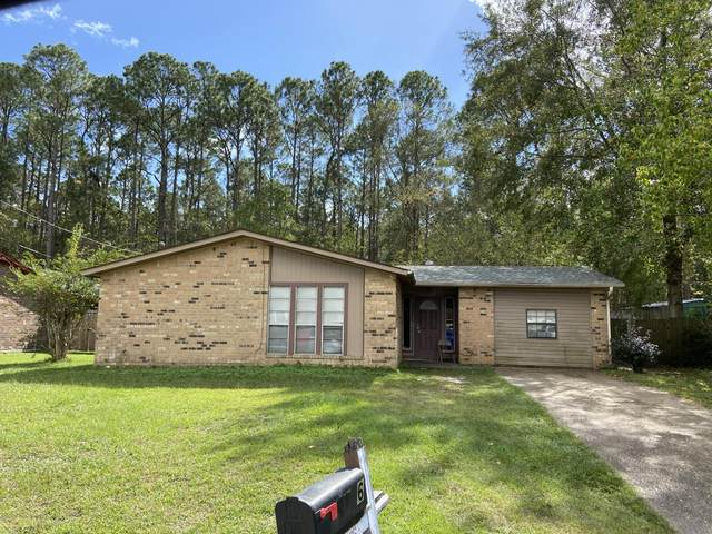 4236 Wisteria Dr, Moss Point, MS 39562 (MLS #367945) :: The Demoran Group of Keller Williams