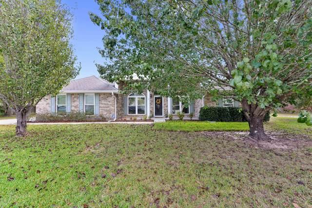 13116 Windrose Cir, Gulfport, MS 39503 (MLS #367958) :: Berkshire Hathaway HomeServices Shaw Properties