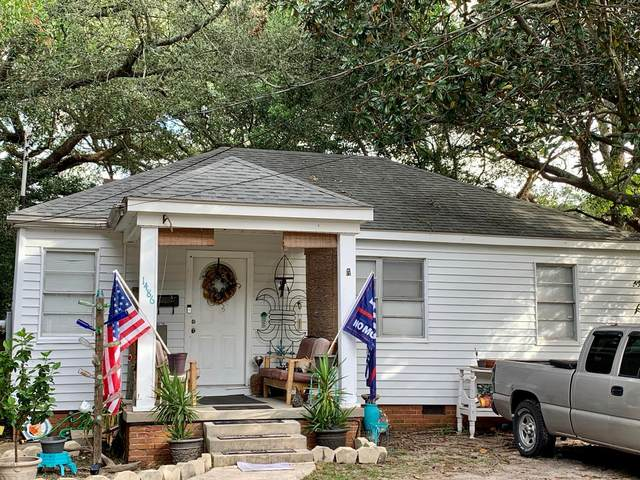 1486 Miller St, Biloxi, MS 39530 (MLS #367968) :: The Demoran Group of Keller Williams