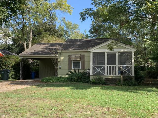 1104 Buena Vista St, Pascagoula, MS 39567 (MLS #367970) :: Berkshire Hathaway HomeServices Shaw Properties