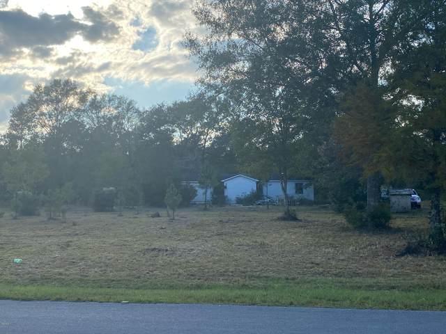 17051 Lamey Lane, Biloxi, MS 39532 (MLS #367988) :: The Demoran Group of Keller Williams