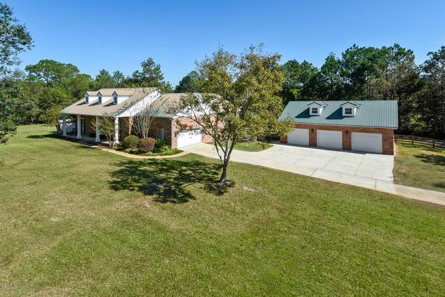 16120 Herbage Dr, Gulfport, MS 39503 (MLS #367994) :: Berkshire Hathaway HomeServices Shaw Properties