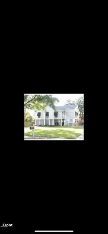 4413 Washington Ave, Pascagoula, MS 39581 (MLS #368001) :: The Demoran Group of Keller Williams
