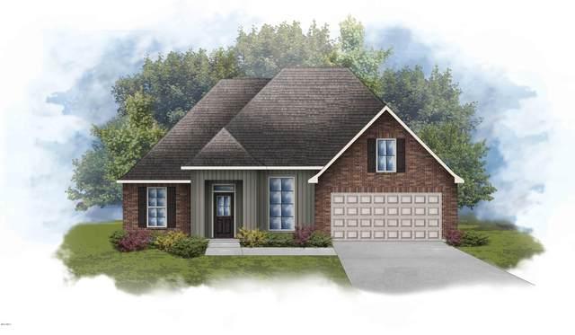 14146 Ursuline Dr, Gulfport, MS 39503 (MLS #368003) :: Berkshire Hathaway HomeServices Shaw Properties