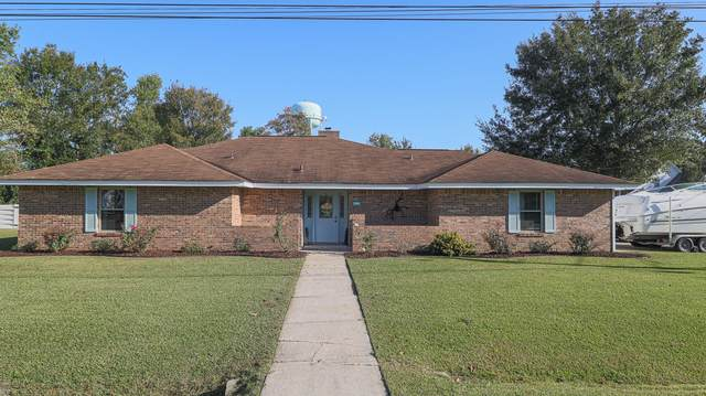 601 Highland Dr, Bay St. Louis, MS 39520 (MLS #368004) :: The Demoran Group of Keller Williams