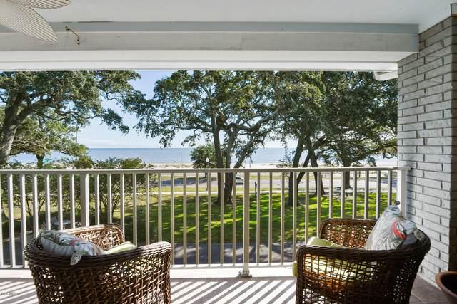 1282 Beach Blvd #202, Biloxi, MS 39530 (MLS #368018) :: Berkshire Hathaway HomeServices Shaw Properties