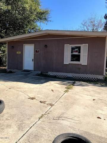 8080 Florida Ave, Gulfport, MS 39501 (MLS #368019) :: Berkshire Hathaway HomeServices Shaw Properties