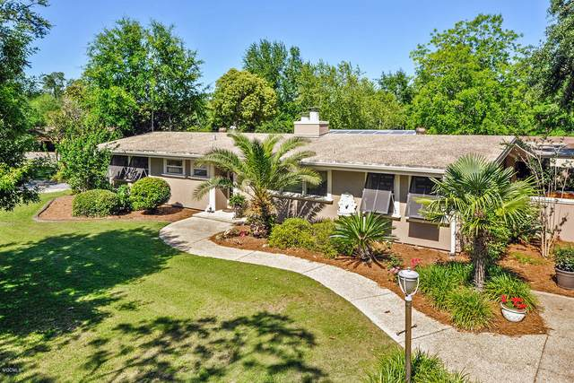 4110 Franklin Ave, Gulfport, MS 39507 (MLS #368020) :: The Demoran Group of Keller Williams