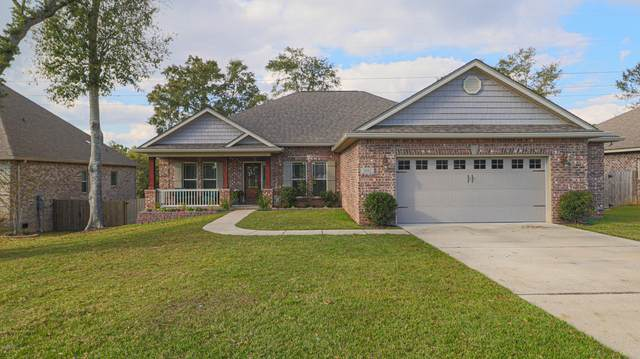 9565 Woodrow Pl, Biloxi, MS 39532 (MLS #368027) :: The Demoran Group of Keller Williams