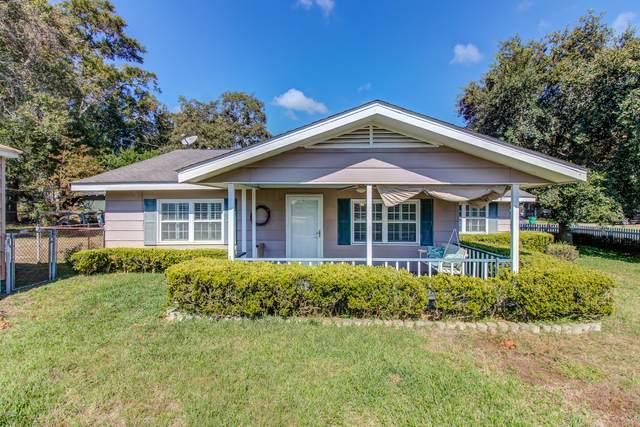 1513 Westward Dr, Gulfport, MS 39501 (MLS #368029) :: Berkshire Hathaway HomeServices Shaw Properties