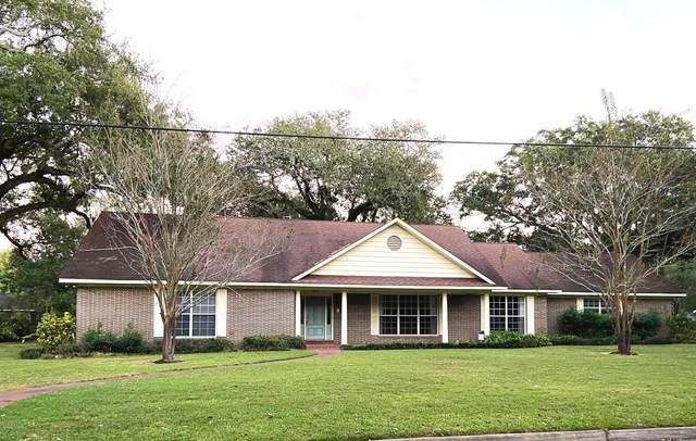 810 Buena Vista St, Pascagoula, MS 39567 (MLS #368031) :: The Demoran Group of Keller Williams