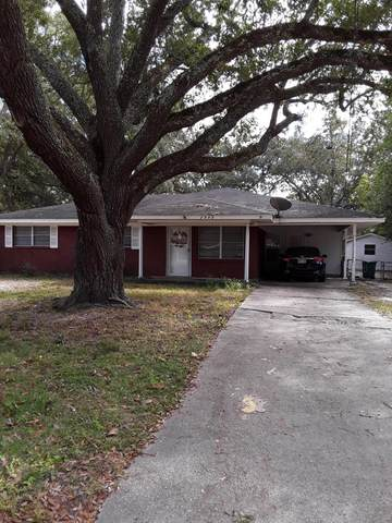 2505 Randall Dr, Biloxi, MS 39531 (MLS #368034) :: The Demoran Group of Keller Williams