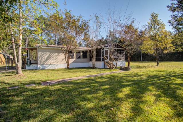 13536 Mansion Oaks Pl, Gulfport, MS 39503 (MLS #368036) :: The Demoran Group of Keller Williams