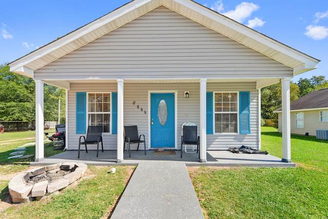 8444 S Carolina Ave, Gulfport, MS 39501 (MLS #368039) :: The Demoran Group of Keller Williams