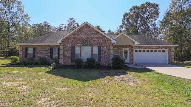 65 Conner Dr, Perkinston, MS 39573 (MLS #368040) :: Berkshire Hathaway HomeServices Shaw Properties