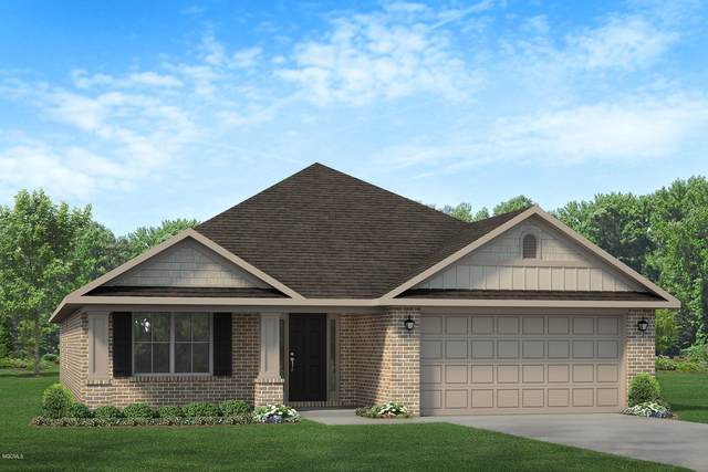 Lot 60 Canal Loop, Gulfport, MS 39503 (MLS #368049) :: The Demoran Group of Keller Williams