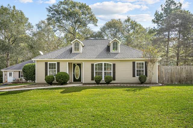 76 Hidden Oaks Dr, Carriere, MS 39426 (MLS #368051) :: Berkshire Hathaway HomeServices Shaw Properties