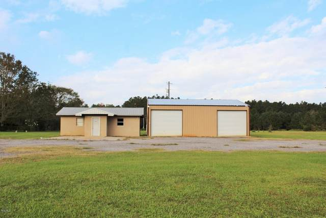 6207 Hwy 613, Lucedale, MS 39452 (MLS #368054) :: Berkshire Hathaway HomeServices Shaw Properties