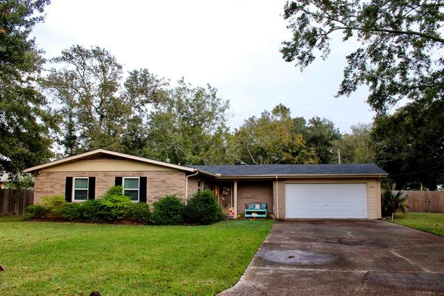 1006 Del Norte Cir, Pascagoula, MS 39581 (MLS #368056) :: Coastal Realty Group