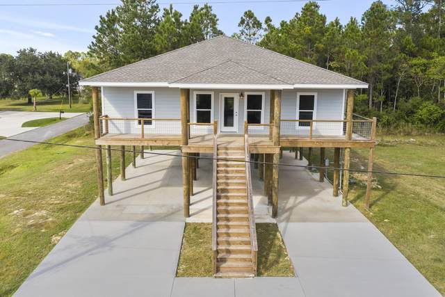 6600 Haystack St, Biloxi, MS 39532 (MLS #368058) :: Berkshire Hathaway HomeServices Shaw Properties
