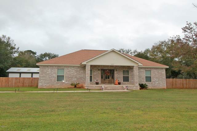 6200 Flintlock St, Moss Point, MS 39562 (MLS #368059) :: Berkshire Hathaway HomeServices Shaw Properties