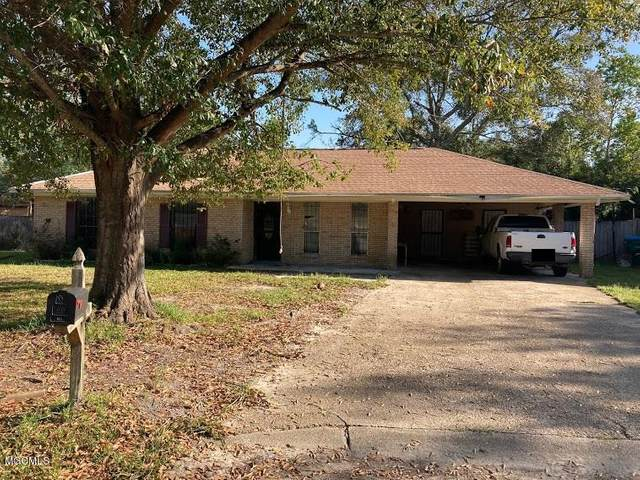113 Ashford Ct, Gulfport, MS 39503 (MLS #368064) :: Berkshire Hathaway HomeServices Shaw Properties